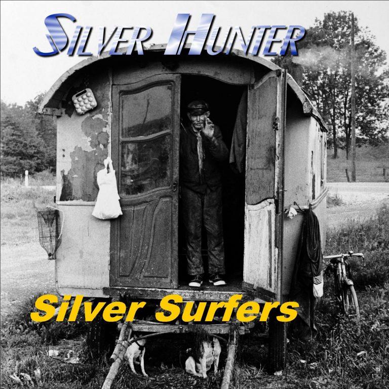 Silver Hunter - Silver Surfers