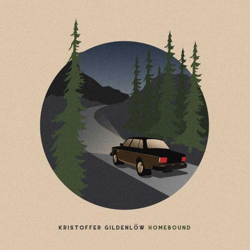 Kristoffer Gildenlöw - Homebound
