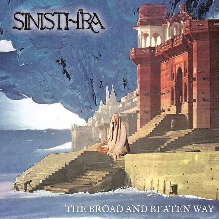 Sinisthra - The Broad And Beaten Way