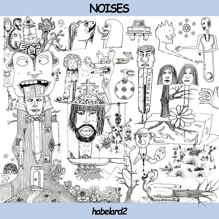 habelard2 - Noises
