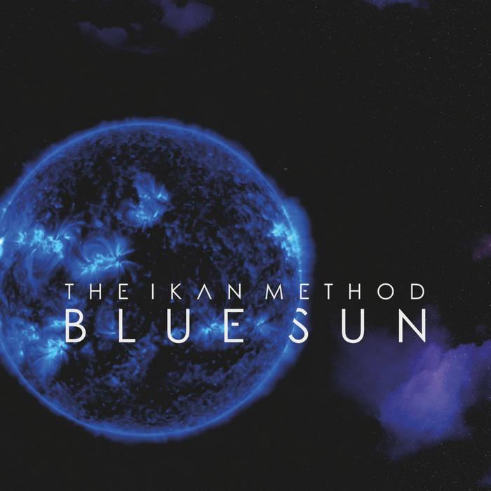 The ikan method - Blue sun