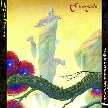Fragile - Golden Fragments