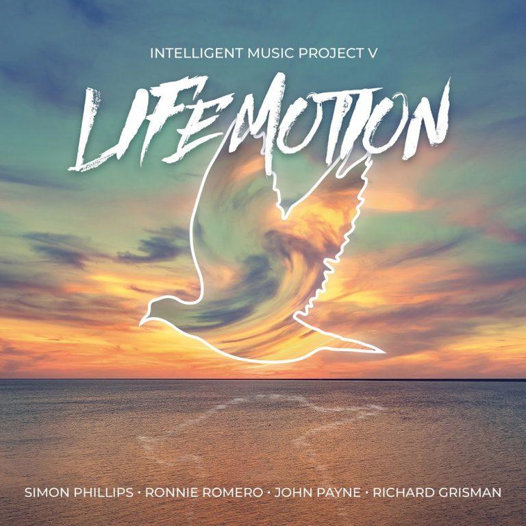 Intelligent Music Project - V - Life Motion