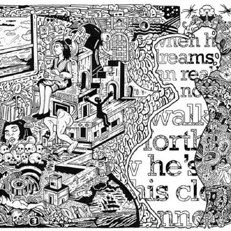 Mesmerising - The Clutters Storyteller