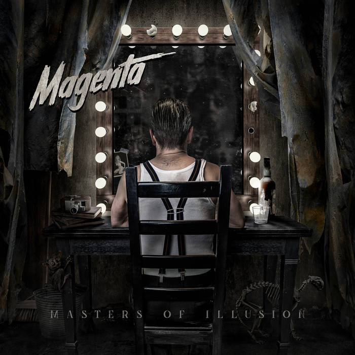Magenta - Masters Of Illusion