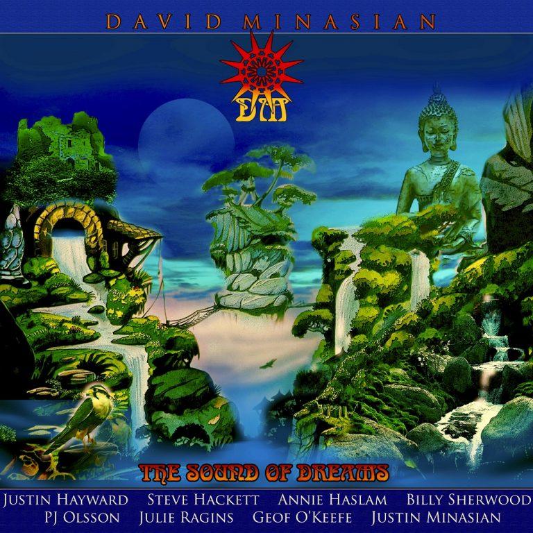 David Minasian - The Sound of Dreams