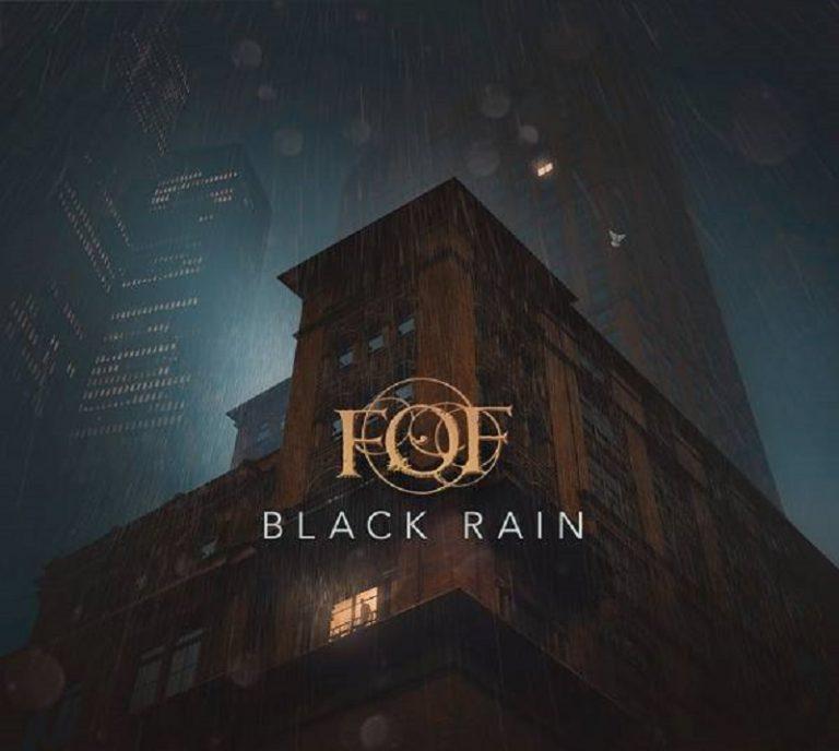 Fish on Friday - Black Rain