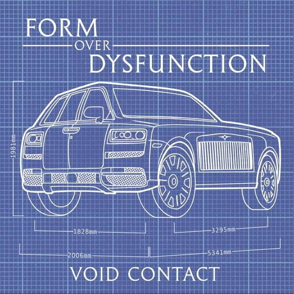 Void Contact - Form Over Dysfunction