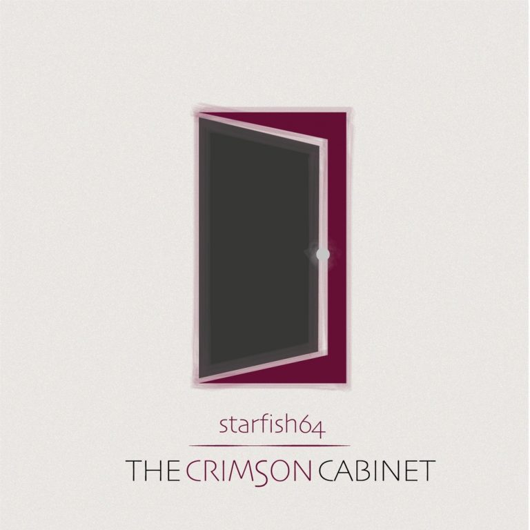 Starfish64 - The Crimson Cabinet