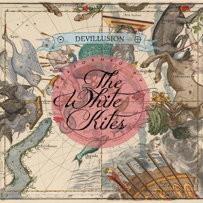 The White Kites - Devillusion