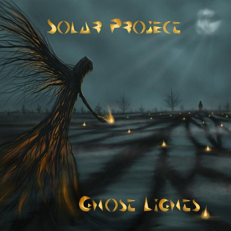 Solar Project - Ghost Lights