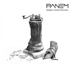 PANEM - Zeitgeist - Absolute Monopoly