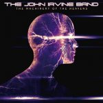 The John Irvine Band - The Machinery Of The Heaven
