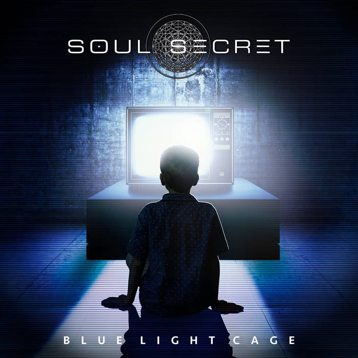 Soul Secret - Blue Light Cage