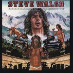 Steve Walsh - Shemer Dreamer