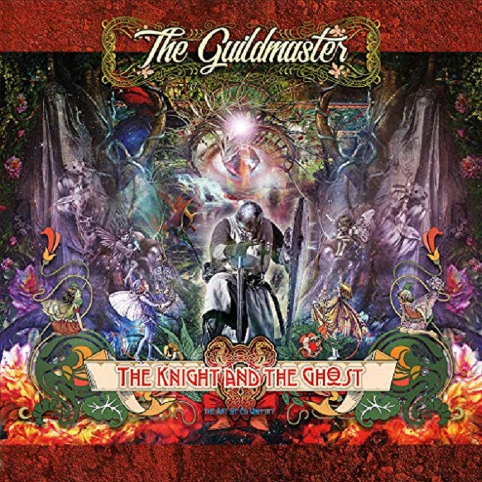 The Guildmaster - The Knight And The Ghost