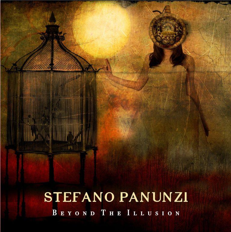 Stefano Panunzi - Beyond the Illusion
