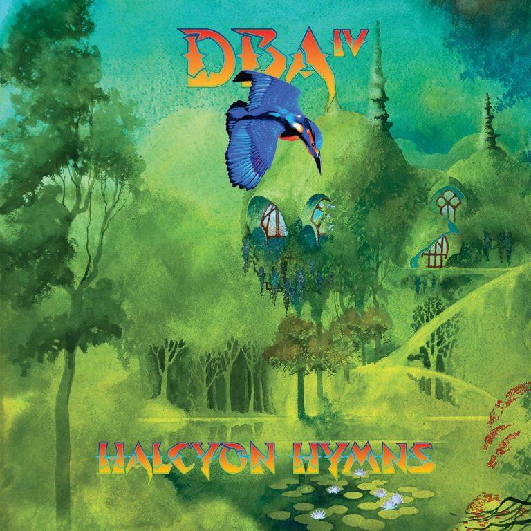 Downes Braide Association (DBA) - Halcyon Hymns