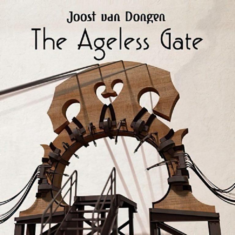 Joost van Dongen - The Ageless Gate