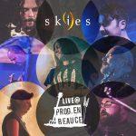 Nine Skies - Live @ Prog en Beauce