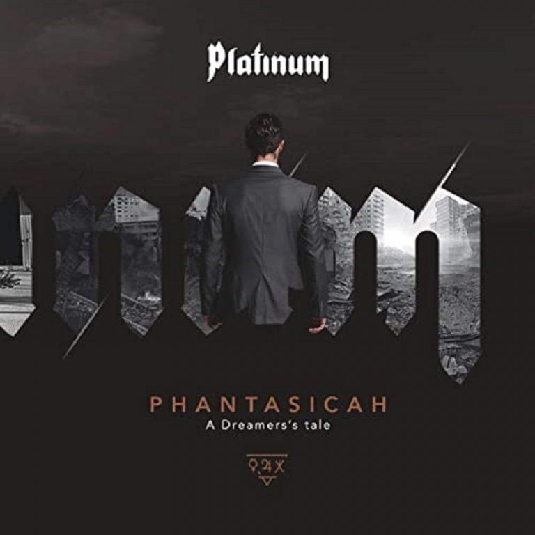 Platinum - Phantasicah (A Dreamer's Tale)