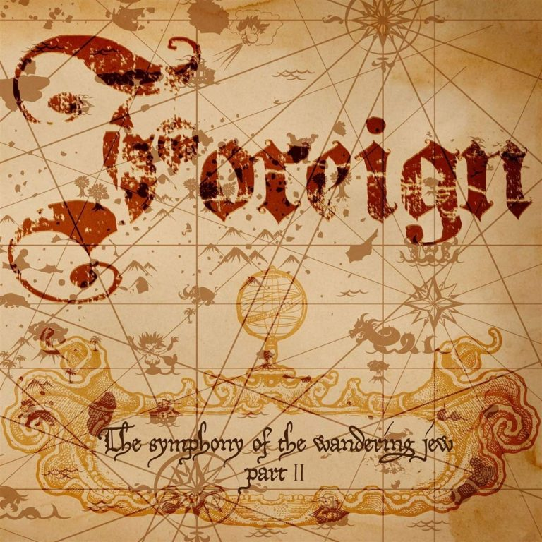 Foreign - The Symphony Of The Wandering Jew Part II