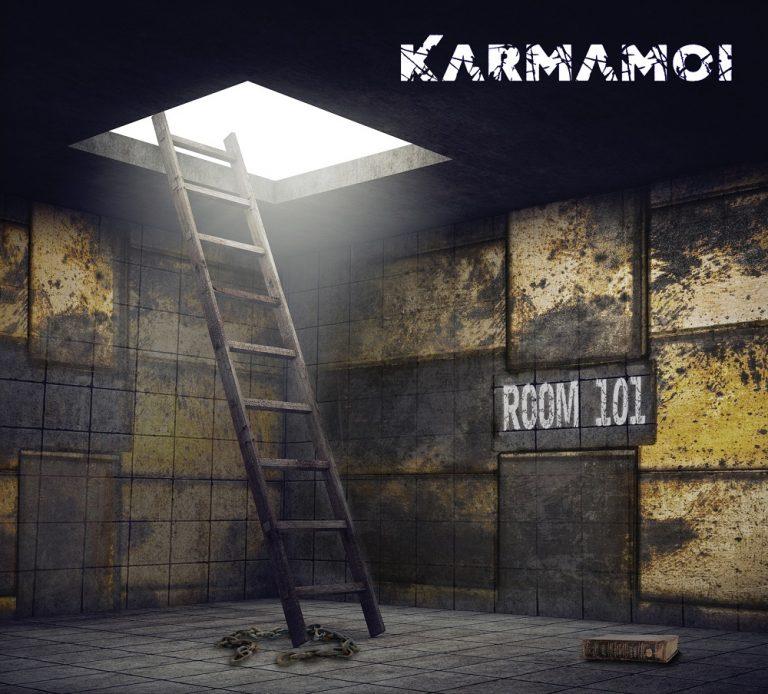 Karmamoi - Room 101