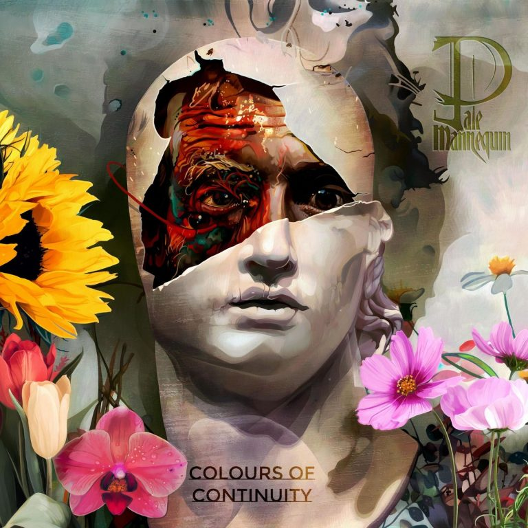 Pale Mannequin - Colours Of Continuity