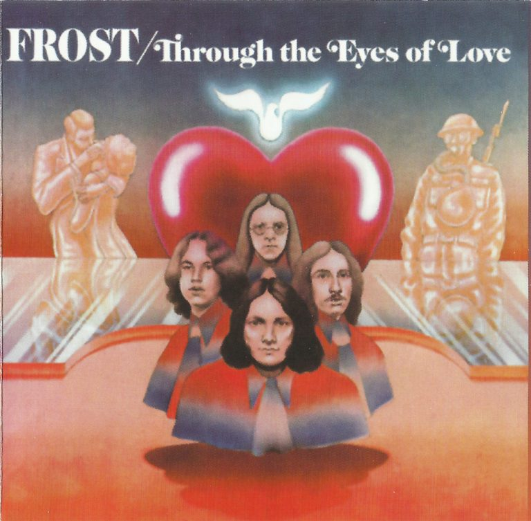 FROST - Through The Eyes Of Love
