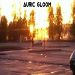 Auric Gloom - Afterthoughts