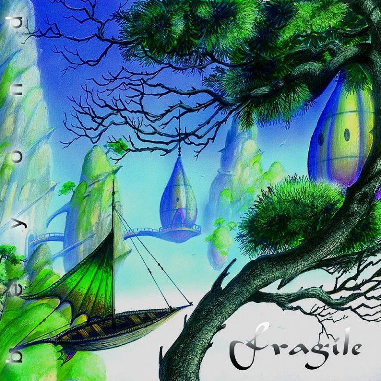 Fragile - Beyond