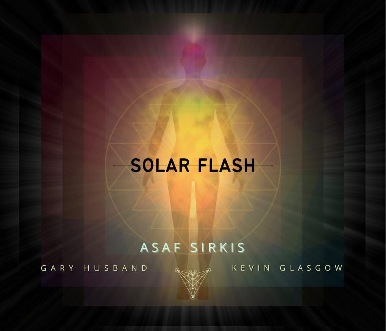 Asaf Sirkis - Solar Flash
