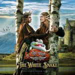 The Samurai of Prog - The White Snake And Other Grimm Tales II